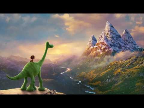 Soundtrack The Good Dinosaur Theme Song