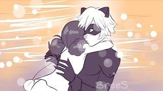 Это Любовь (Часть 2) // Леди Баг и Супер-кот Комикс #68