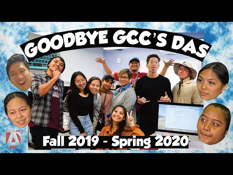 Goodbye to THE BEST Guam Community College Club