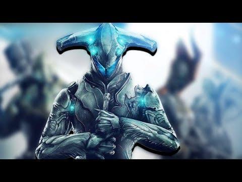 Warframe but it's Destiny but it's Warframe thumbnail