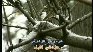 3awedooni (Amr Diab) karaoke