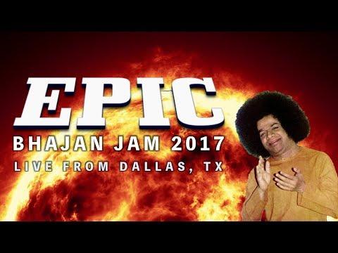 Epic Bhajan Jam 2017 in Dallas, TX - Evening Bhajans