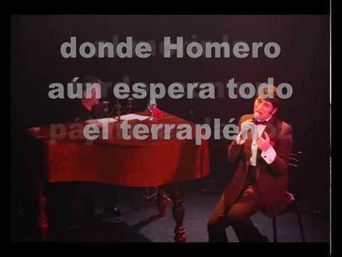 Sandro - Amor en Buenos Aires (Pistas Martín) KARAOKE