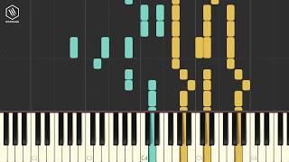 트와이스 (TWICE) - LIKEY Piano Tutorial