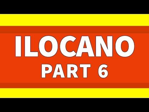 Learn Ilocano 500 Phrases for Beginners Lesson 6 - Locations