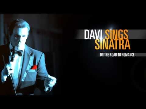 Robert Davi sings Sinatra: On The Road To Romance