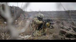 Ожесточенные кадры боя в котле Дебальцево 30 01 Донецк 2015 War in Ukraine