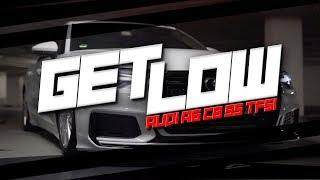 HOWDEEP // GET LOW - AUDI A6 55 TFSI