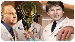 Über Scientology - Wikipedia-Manipilation - Aliens in Canada - Betreuungsgelder, die Chancen stehlen