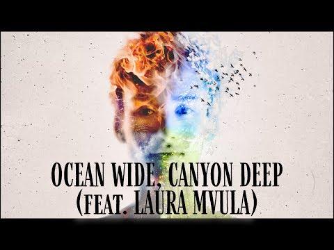Jacob Collier – Ocean Wide, Canyon Deep