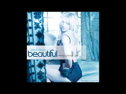 Britney Spears - (Drop Dead) Beautiful Instrumental With Background Vocals