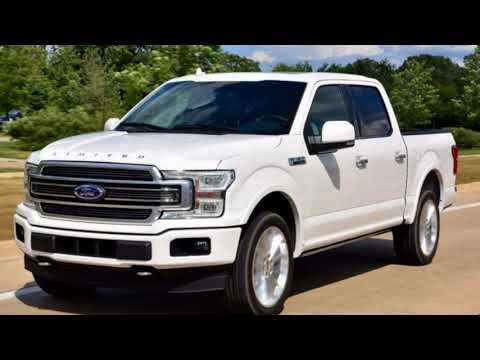 HOT NEWS! 2019 Ford F150 Power Stroke Diesel