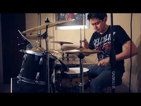 Title Fight - Anaconda Sniper drum cover by José Manuel Chapa mp3