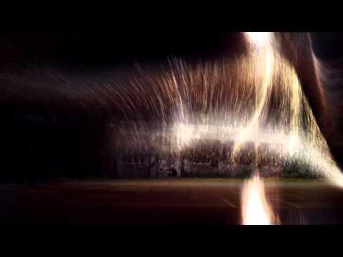 Miko Real Time Visuals Nachtwerk Amsterdam