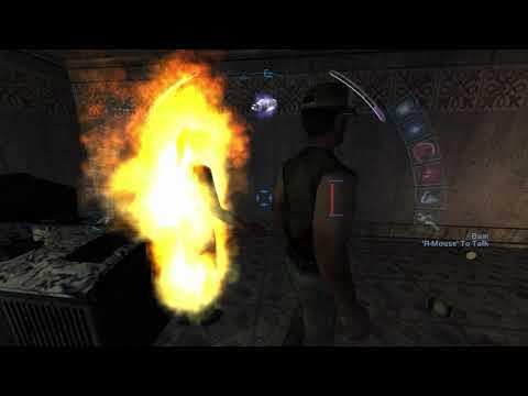 Invisible War - The Best Bad Deus Ex Game  