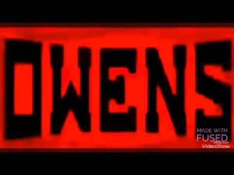 W.F.W Kevin Owens Theme Logo Song
