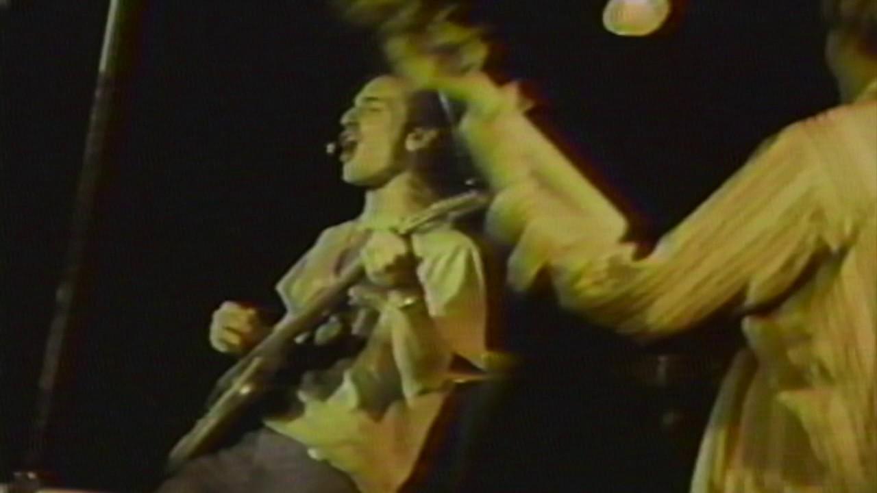Rug Toadstool 1990