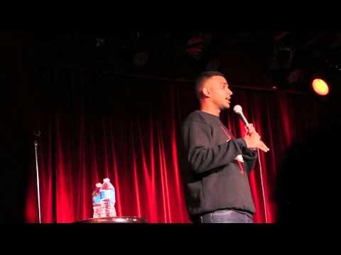 Aamer Rahman on Iggy Azalea (The Bell House 3/22/15)