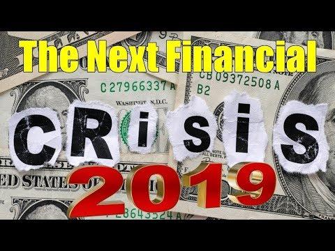 La Siguente Crisis Llega En Marzo Del 2019. Episodio Economia 101.