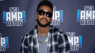 Omarion Talks New Music, Touring with Chris Brown, and More