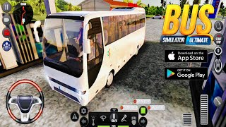 VOLVO B9R NEW UPDATED + Link Download FREE ! || Bus Simulator
