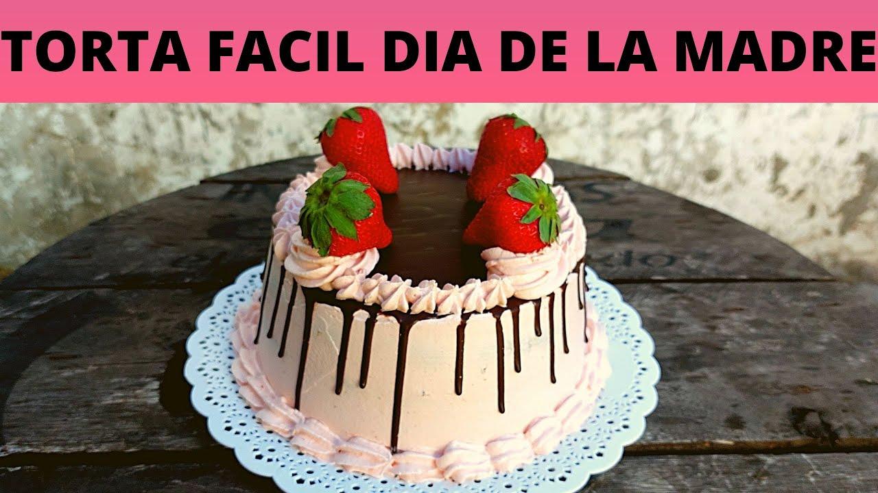 Download TORTA FACIL DIA DE LA MADRE