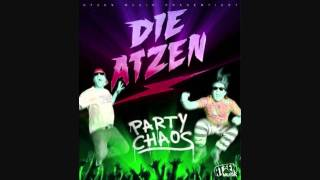 Die Atzen - Jump and Run [HD 720p] + Lyrics
