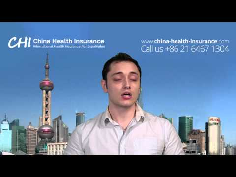 Group Health Insurance in China
