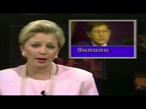 Eyewitness News 11-17-1988  WWL-TV CH4 New Orleans