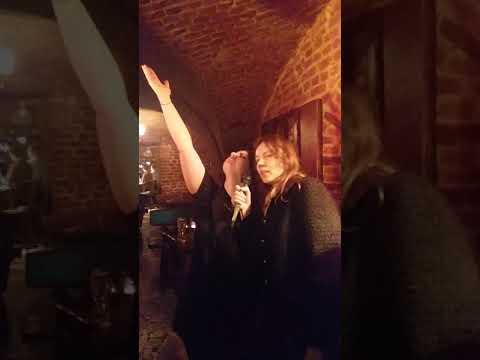 """Karaoke :  """" WarSaw Caffe & Club """""""