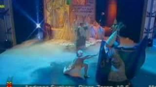 Lesiem - Humilitas (Humanity - Menschlichkeit) Live in TV