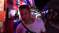 Bangkok - Gay Night Out in Silom