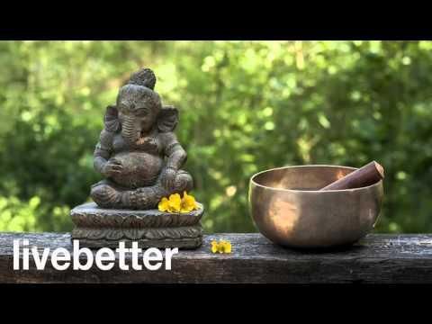 Guérison de l'ame: Musique de Bols Tibétains- Musique Pour Purifier L'Esprit Et Les Pensées