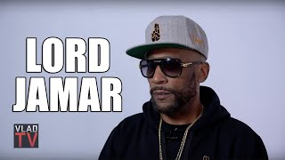 Lord Jamar Calls Eminem's New Album