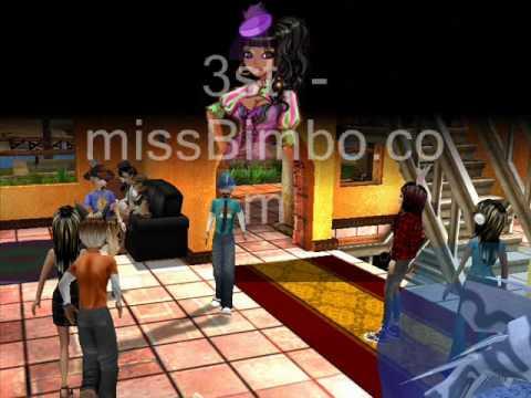 Games similar to imvu online dating