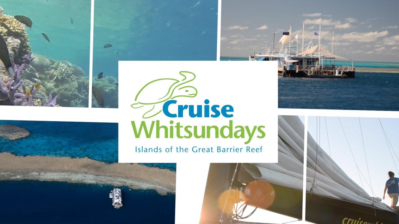 Cruise Whitsundays | MyWhitsunday
