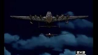 Премьера на 2х2: Бронеотряд 1941