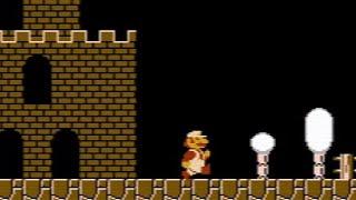 Super Mario Bros. (NES) ~ Part 3 - World 3