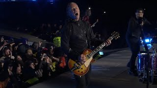 Metallica: For Whom the Bell Tolls (Milan, Italy - May 8, 2019) E Tuning