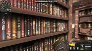 PointBlank-Библиотека!!!Не чит,а макрос!!