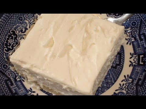 NO-BAKE CHEESECAKE (SUGAR-FREE)