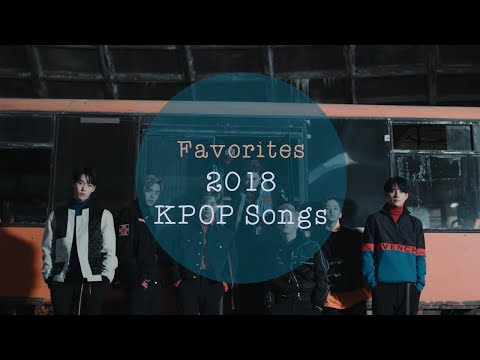 [CLOSED] 🎵 Vote for your favorites Kpop songs from 2018 first half (January-June)