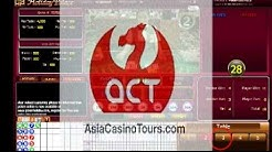 Asia Casino Tours Holiday Palace Online Casino Guide