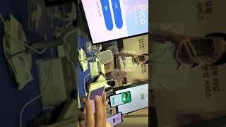 스마트폰 두피 진단 검사 카메라