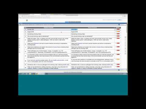 MCIS webinar on using XTM for translation projects