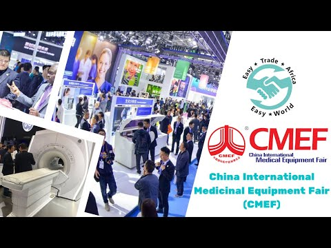 Medical Devices | International Medical Equipment Fair | EASY TRADE AFRICA