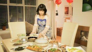 一桌正经的年菜【曼达小馆】春节特别节目(下)
