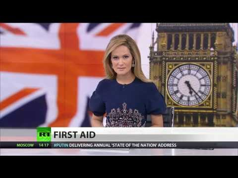 'Bizarre': UK treasury finds fresh billion to throw into foreign aid