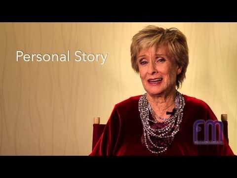 Cloris Leachman - My Personal Bullying Story