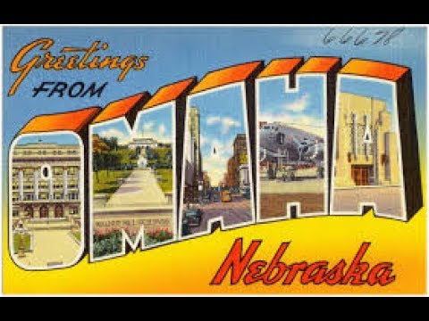 Request-My Dream Is To Live In Omaha!